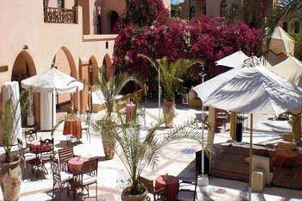 Hotel Sultan Bey El Gouna - 9