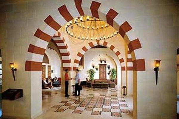 Отель Jaz Makadina - фото 12