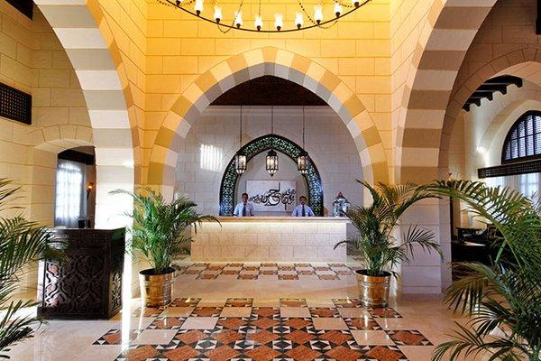 Отель Jaz Makadina - фото 13