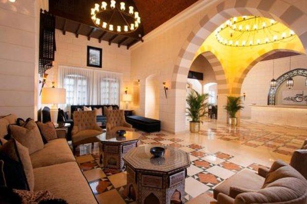 Отель Jaz Makadina - фото 6