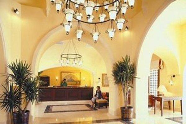 Отель Sol Y Mar Makadi Sun - фото 7