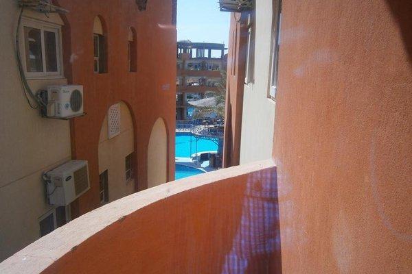 Oasis Resort & Apartment - 14