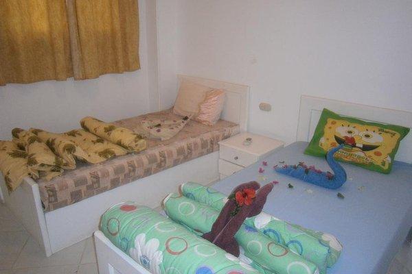 Oasis Resort & Apartment - 6