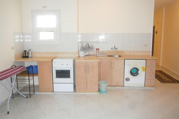 Oasis Resort & Apartment - 9