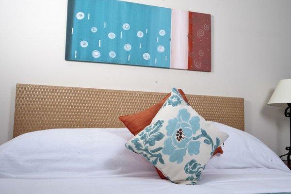 Fanadir Hotel - 50