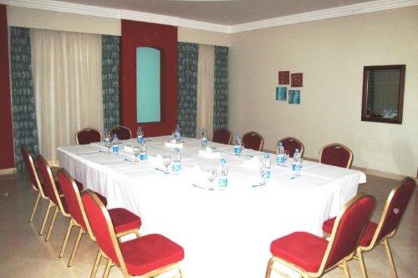 Fanadir Hotel - 11