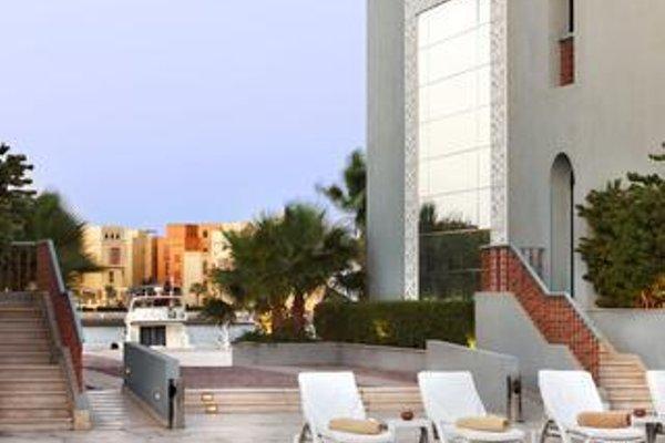 Fanadir Hotel - 22