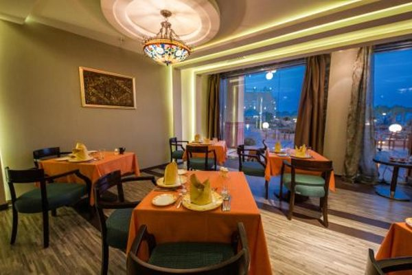 Premier Romance Boutique Hotel & Spa (Adults Only) - фото 10