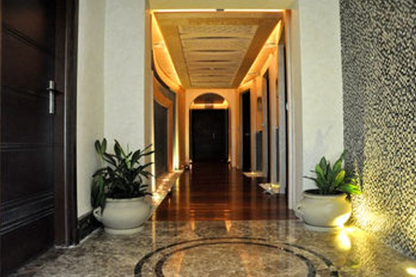 Premier Romance Boutique Hotel & Spa (Adults Only) - фото 13