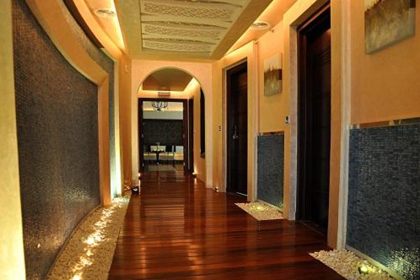 Premier Romance Boutique Hotel & Spa (Adults Only) - фото 15