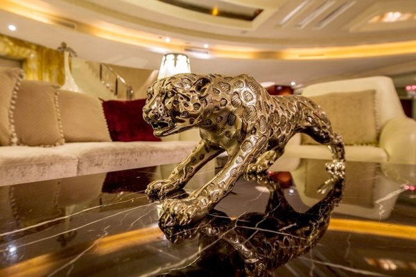 Premier Romance Boutique Hotel & Spa (Adults Only) - фото 19