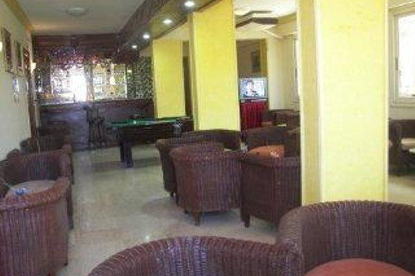 El Arosa Boutique Hotel - 4