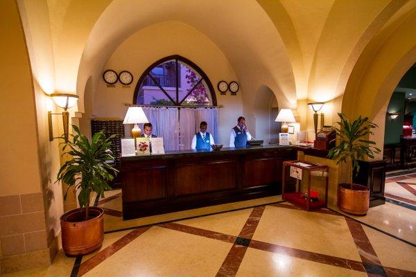 Курортный отель Jaz Makadi Saraya Resort - фото 14