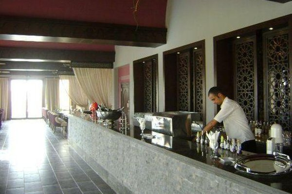 Курортный отель Jaz Makadi Saraya Resort - фото 15