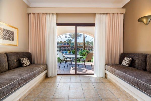 Курортный отель Jaz Makadi Saraya Resort - фото 19