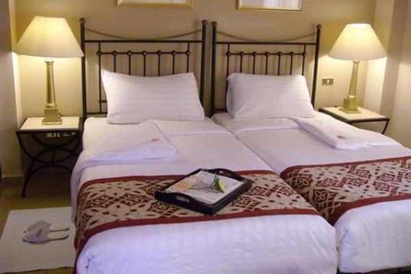 Курортный отель Jaz Makadi Saraya Resort - фото 3
