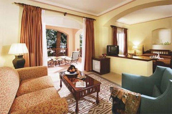 Курортный отель Jaz Makadi Saraya Resort - фото 5