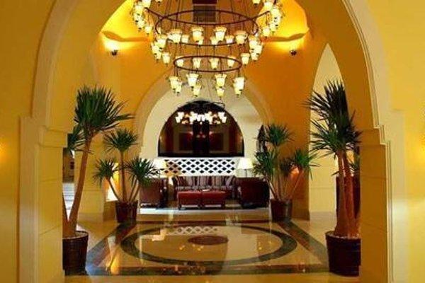 Курортный отель Jaz Makadi Saraya Resort - фото 7