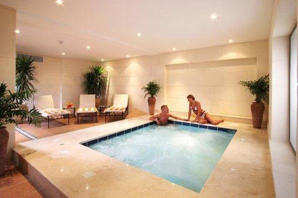 Курортный отель Jaz Makadi Saraya Resort - фото 8