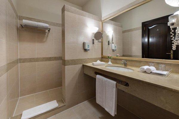 Курортный отель Jaz Makadi Saraya Resort - фото 9