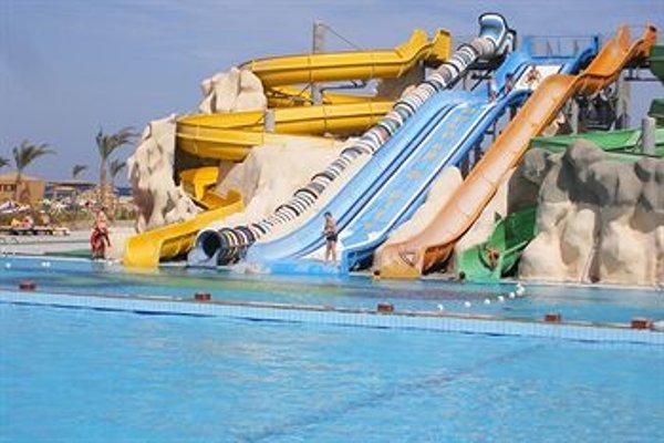 Golden 5 Paradise Resort - фото 50