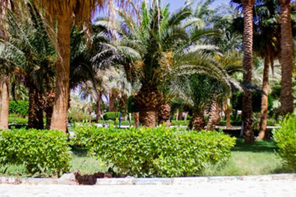 Golden 5 Paradise Resort - фото 19