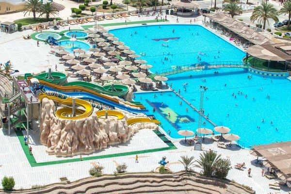 Golden 5 Paradise Resort - фото 21