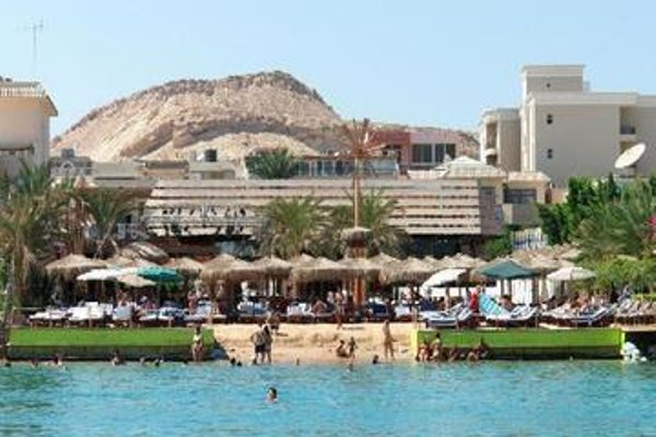 Elysees Hurghada Hotel - фото 27
