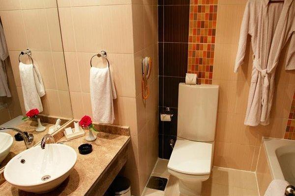 Elysees Hurghada Hotel - фото 13