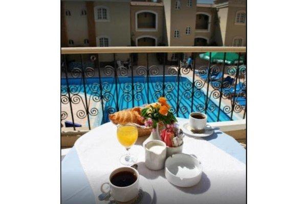 Elysees Hurghada Hotel - фото 18