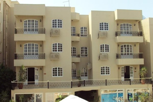 Elysees Hurghada Hotel - фото 21