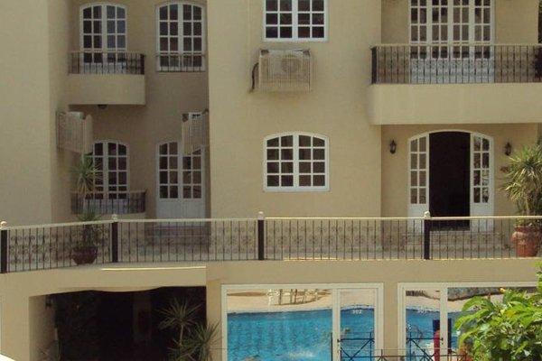 Elysees Hurghada Hotel - фото 22