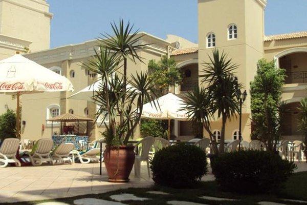 Elysees Hurghada Hotel - фото 23