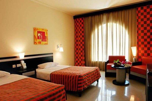 Elysees Hurghada Hotel - фото 3