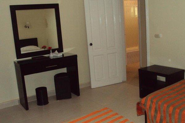 Elysees Hurghada Hotel - фото 5