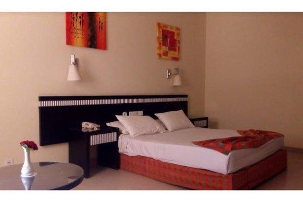 Elysees Hurghada Hotel - фото 6