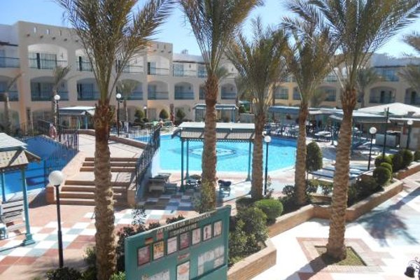 Bel Air Azur Resort (Adults Only) - 21