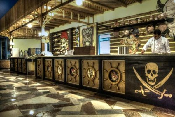 Giftun Azur Resort - 11