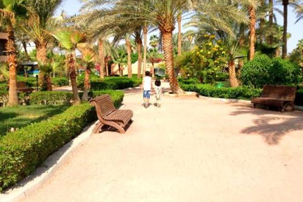 Giftun Azur Resort - 15
