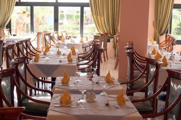 Golden 5 Diamond Resort - All-Inclusive - фото 10
