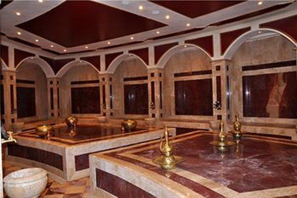 Golden 5 Diamond Resort - All-Inclusive - фото 11