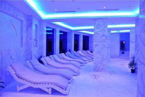Golden 5 Diamond Resort - All-Inclusive - фото 13