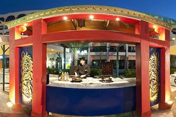 Golden 5 Diamond Resort - All-Inclusive - фото 17