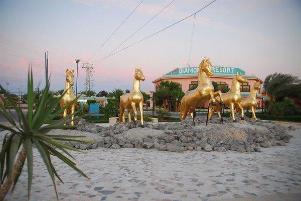 Golden 5 Diamond Resort - All-Inclusive - фото 22