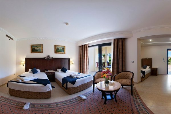 Golden 5 Diamond Resort - All-Inclusive - фото 5