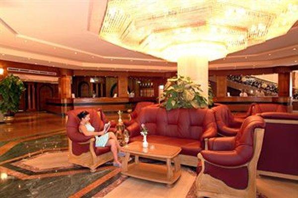 Golden 5 Diamond Resort - All-Inclusive - фото 7