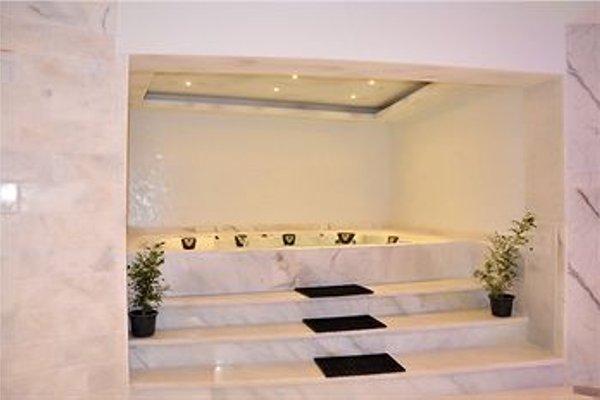 Golden 5 Diamond Resort - All-Inclusive - фото 9