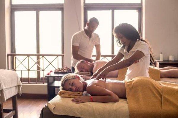 Stella Di Mare Beach Resort & Spa Makadi - фото 12
