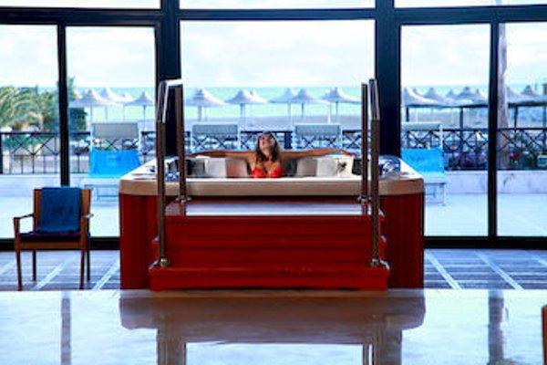 Stella Di Mare Beach Resort & Spa Makadi - фото 11