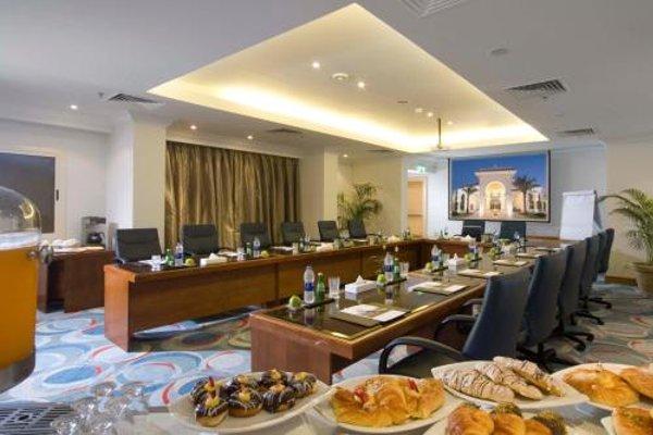 Old Palace Resort Sahl Hasheesh - фото 12